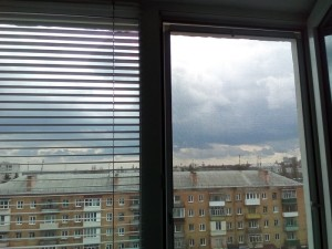 Пластиковые окна КБЕ, Омск