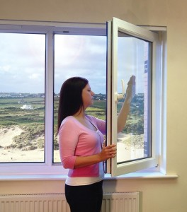 качественные окна пвх