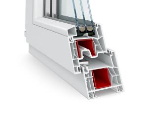 окна ПВХ kbe в омске