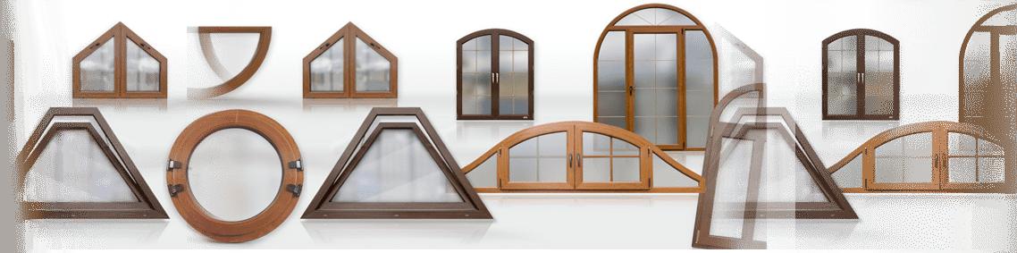 окна пвх в омске не стандартного размера