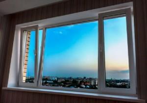 Пластиковые окна в Омске цены